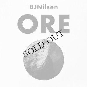 "画像1: BJNilsen ""Ore"" [LP]"