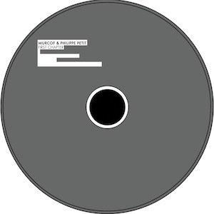 """画像3: Murcof & Philippe Petit """"First Chapter"""" [CD]"""