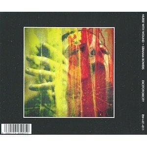 """画像2: Nurse With Wound • Graham Bowers """"Excitotoxicity"""" [CD]"""