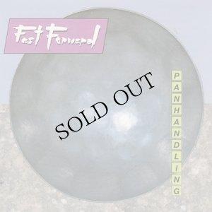 """画像1: Fast Forward """"Panhandling"""" [CD]"""