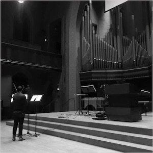 """画像4: J.P.A. Falzone & Morgan Evans-Weiler """"Chordioid"""" [2CD]"""