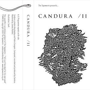 "画像1: Candura ""/II"" [Cassette]"