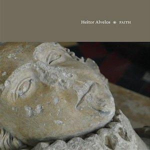 """画像1: Heitor Alvelos """"Faith"""" [CD]"""