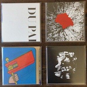 """画像1: Hiele """"Stadspark"""" [Limited edition CD-R]"""