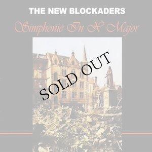 """画像1: The New Blockaders """"Simphonie In X Major"""" [CD]"""