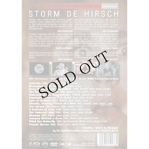 "画像2: Storm De Hirsch ""Mythology for the Soul"" [PAL DVD]"
