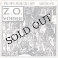"""Z.O. Voider """"Perpendicular Groove"""" [CD]"""