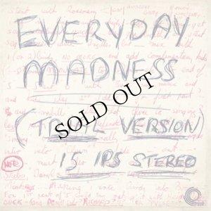 """画像1: Basil Kirchin """"Everyday Madness"""" [LP]"""