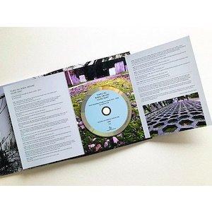 """画像3: Anthony Kelly & Sean McCrum """"Temple Hill Burial Ground"""" [2CD + Book]"""