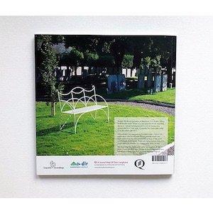 """画像2: Anthony Kelly & Sean McCrum """"Temple Hill Burial Ground"""" [2CD + Book]"""