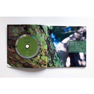"""画像4: Anthony Kelly & Sean McCrum """"Temple Hill Burial Ground"""" [2CD + Book]"""