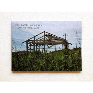 """画像1: Paul Hegarty & Mick O'Shea """"Easy Perfection Salad"""" [CD]"""
