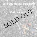 """Un Drame Musical Instantane """"Sous les mers"""" [CD]"""