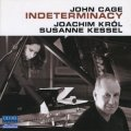 """John Cage """"Indeterminacy"""" [CD]"""