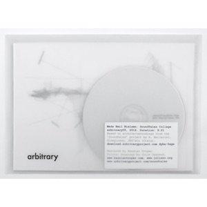 """画像1: Mads Emil Nielsen """"SoundTales Collage"""" [CD + prints]"""