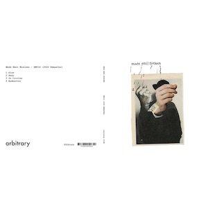 """画像3: Mads Emil Nielsen """"PM016 (2020 Remaster)"""" [CD]"""