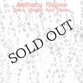 """Anthony Moore """"Reed, Whistle And Sticks"""" [CD]"""
