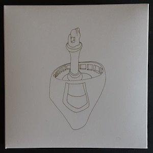 """画像2: Rhodri Davies """"An Air Swept Clean of All Distance"""" [CD]"""