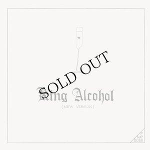 """画像1: Rudiger Carl Inc """"King Alcohol (New Version)"""" [2CD]"""
