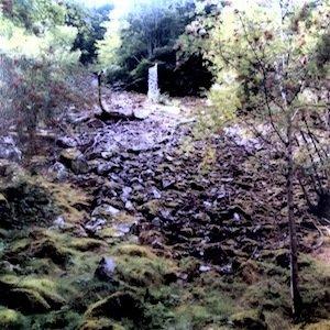 """画像1: Jarra """"The Attack of the Mountain"""" [Jarra Self-released CD-R]"""