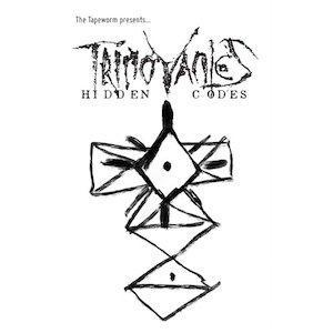 "画像1: Trinovantes ""Hidden Codes"" [Cassette]"