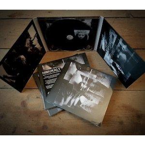 """画像2: Himukalt """"Knife Through The Spine"""" [CD]"""