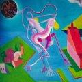 """Scosse Elettriche """"Scosse Elettriche"""" [CD]"""