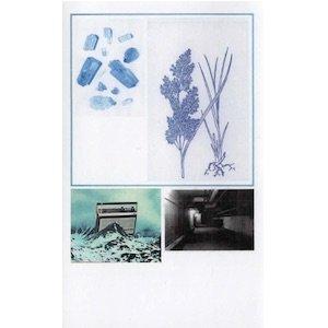 """画像1: Mattias Gustafsson """"Tapeworks Volume IX"""" [Cassette]"""