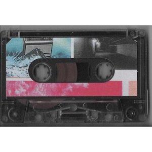 """画像3: Mattias Gustafsson """"Tapeworks Volume IX"""" [Cassette]"""