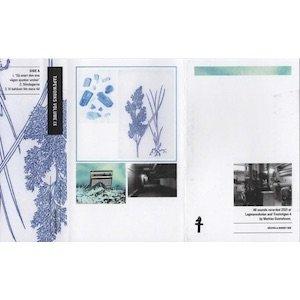 """画像2: Mattias Gustafsson """"Tapeworks Volume IX"""" [Cassette]"""
