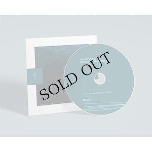 """画像3: Ian Nyquist """"Endless, Shapeless"""" [CD]"""