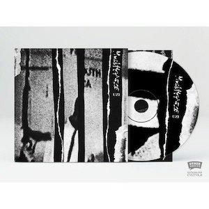 "画像2: Muslimgauze ""Uzi"" [CD]"