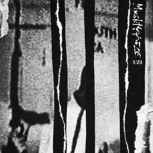 "画像1: Muslimgauze ""Uzi"" [CD]"