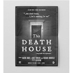 """画像2: Attrition """"This Death House"""" [LP]"""