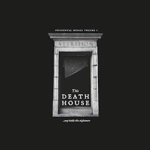 """画像1: Attrition """"This Death House"""" [LP]"""