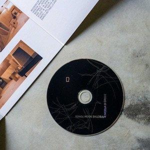 """画像3: Nicola Di Croce """"Affective Room Tones"""" [CD]"""