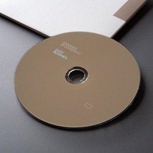 """画像5: Giovanni Di Domenico """"Dust Bunnies"""" [CD]"""