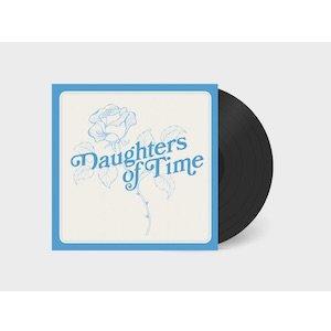 """画像2: Blue Chemise """"Daughters Of Time"""" [LP]"""