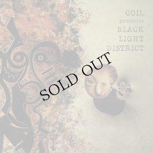 """画像1: Coil Presents Black Light District """"A Thousand Lights In A Darkened Room"""" [CD]"""