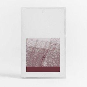 """画像1: Scanner """"Earthbound Transmissions"""" [Cassette]"""