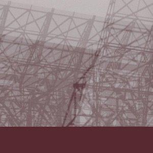 """画像2: Scanner """"Earthbound Transmissions"""" [Cassette]"""