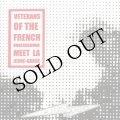 "V.A ""Veterans Of The French Underground Meet La Jeune Garde"" [CD]"