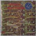 "Gino Marinuzzi Jr. ""Musica Ed Elettronica, Muraglie Di Ghiaccio, Figure Geometriche"" [CD-R]"