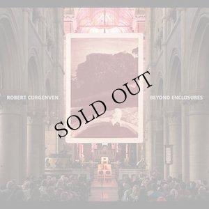 """画像1: Robert Curgenven """"Beyond Enclosures"""" [3 × CD]"""