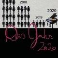 """Molly McCann """"Das Jahr 2020"""" [CD]"""