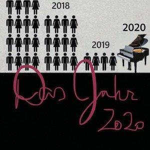 "画像1: Molly McCann ""Das Jahr 2020"" [CD]"