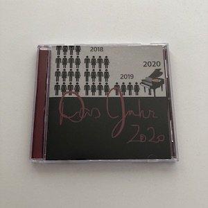 "画像2: Molly McCann ""Das Jahr 2020"" [CD]"