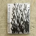 """V.A """"Andreas Archives Vol. 6 80-89"""" [Cassette]"""