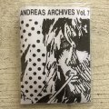 """V.A """"Andreas Archives Vol. 7 80-89"""" [Cassette]"""
