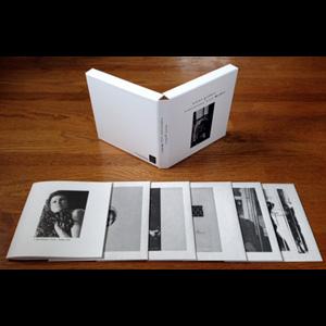 """画像5: Anne Gillis """"Archives Box 1983 - 2005"""" [5CD Box]"""